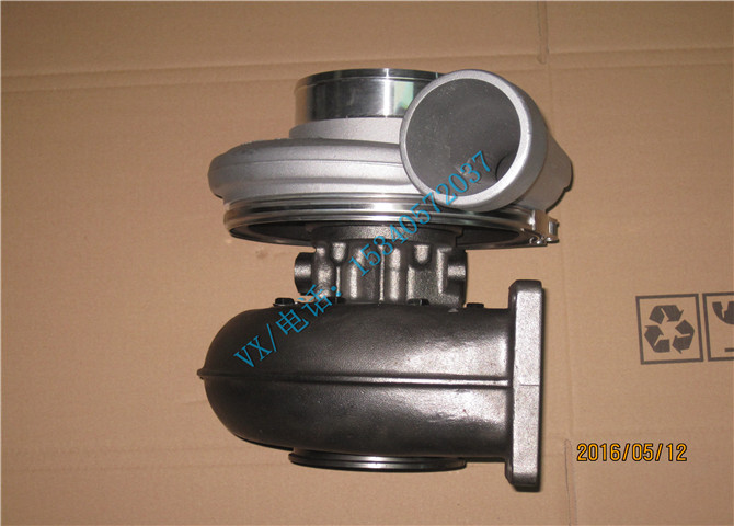 增压器-3